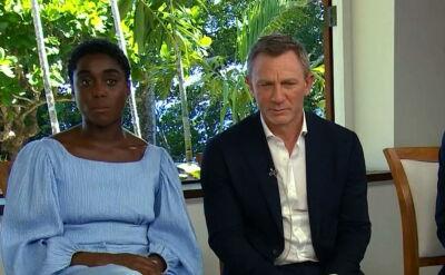 Bond będzie kobietą? W mediach pojawiły się pierwsze informacje