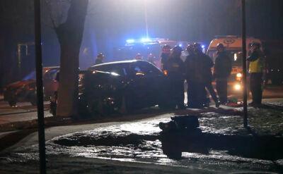 Prokuratura zajmie się sprawą zniszczonych dowodów w sprawie wypadku Szydło