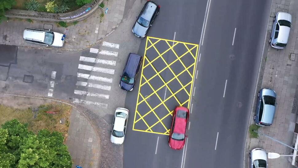 """Szczecin testuje """"yellow boxy"""""""