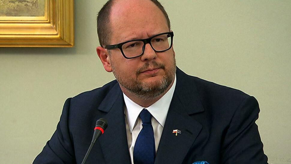 Prezydent Gdańska z kolejnymi zarzutami