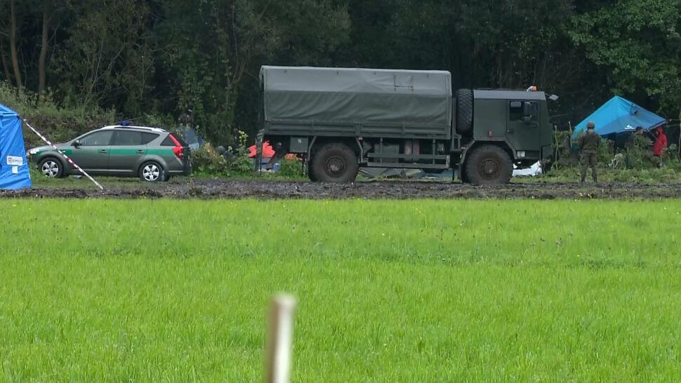Kryzys na granicy polsko-białoruskiej. Unijna komisarz porozmawia z Mariuszem Kamińskim