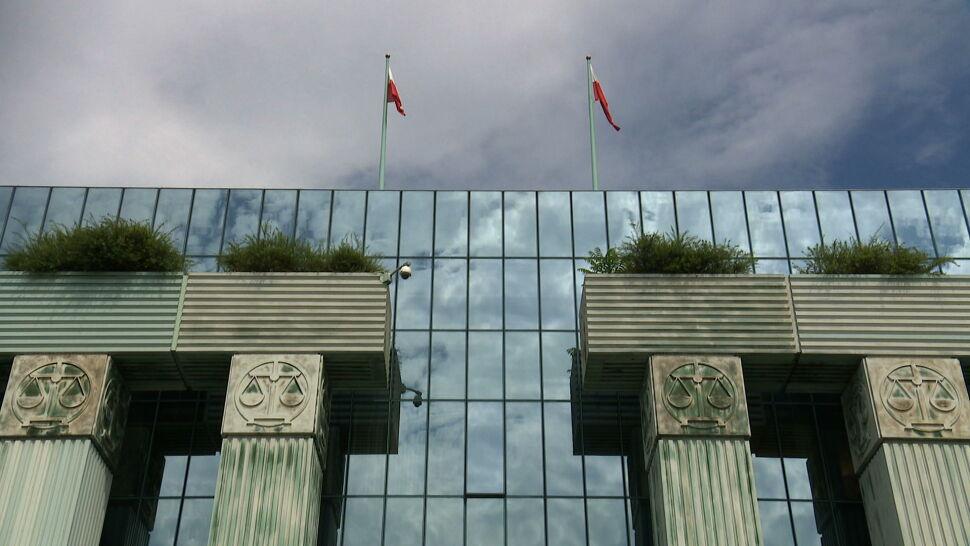 Pierwsza Prezes Sądu Najwyższego wzywa władze do działania w sprawie Izby Dyscyplinarnej SN