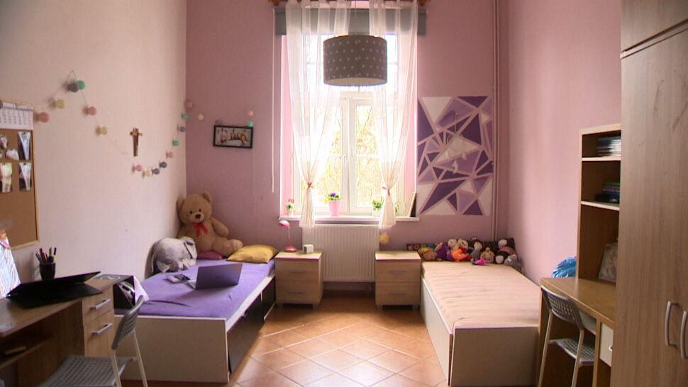 Podopieczna domu dziecka marzyła o remoncie pokoju. Ruszyła ze zbiórką, a zebrana kwota przerosła oczekiwania
