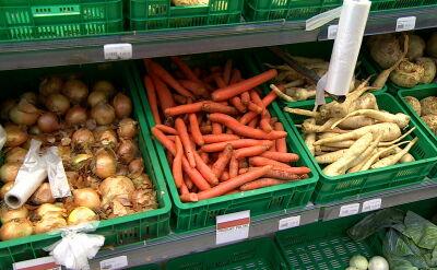 Wysokie ceny żywności. Eksperci tłumaczą powody