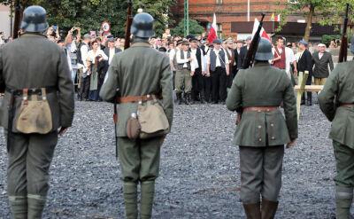 """""""Byli zawsze wierni Polsce"""". 100 lat temu wybuchło pierwsze powstanie śląskie"""