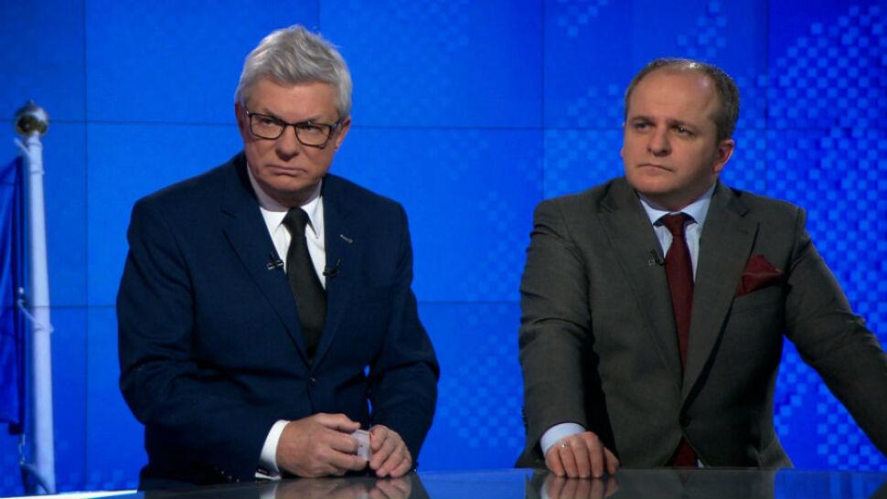 Kowal: partie populistyczne to międzynarodówka Putina