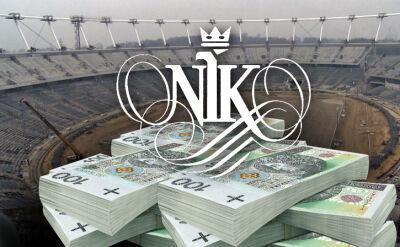 14.04.2014 | NIK skieruje zawiadomienie do prokuratury ws. przebudowy Stadionu Śląskiego