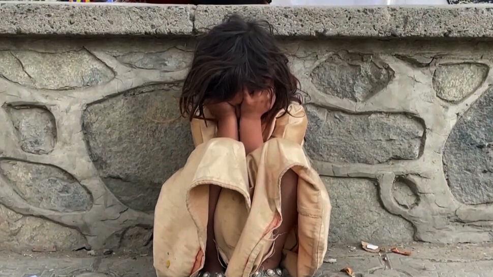 UNICEF: milionom afgańskich dzieci poniżej 5. roku życia grozi śmierć głodowa