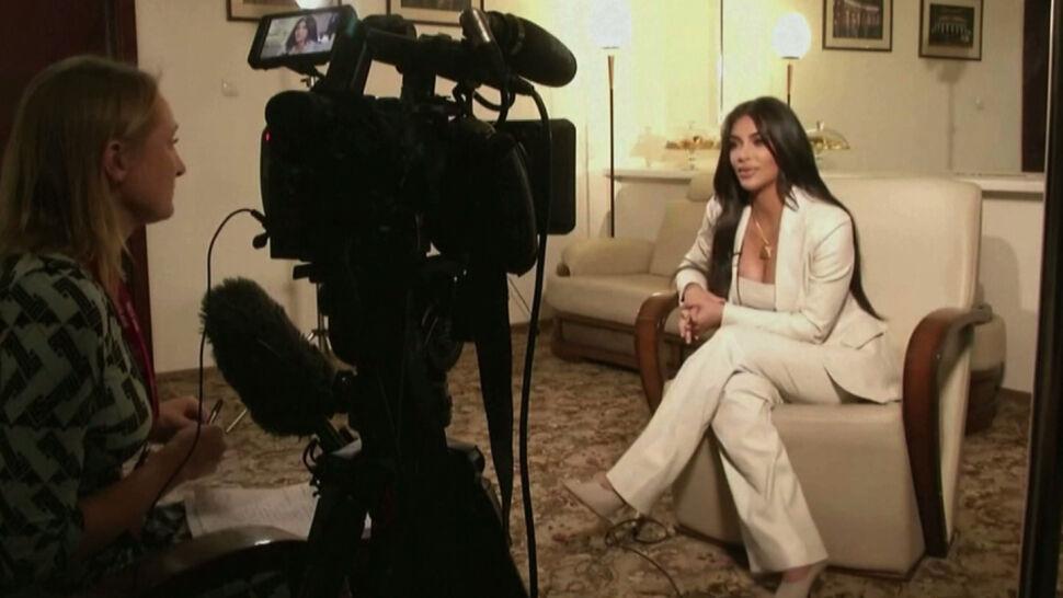 Protest przeciwko hejtowi w sieci. Kim Kardashian zawiesiła konta