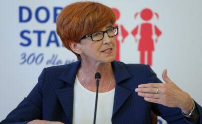 """300 złotych na """"Dobry start"""". Program może objąć 4,6 miliona uczniów"""