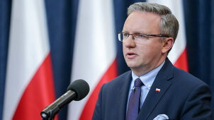 Presidential aide: no backtracking on NATO defense plans for Poland and Baltics