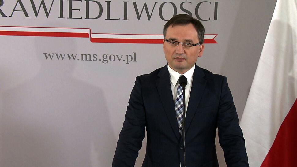 Prokuratura umorzyła śledztwo w sprawie partii prokuratora generalnego