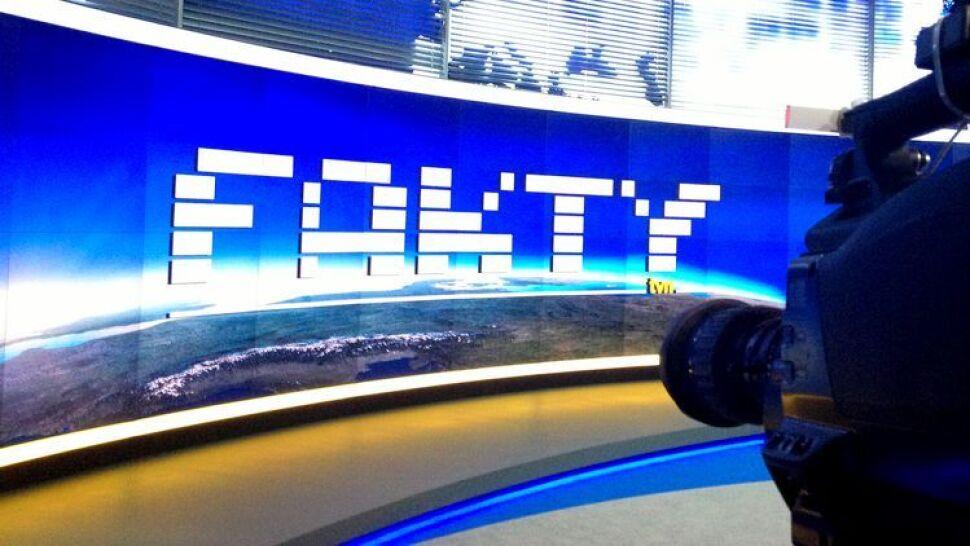 """Oświadczenie redakcji """"Faktów"""" TVN"""