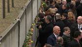 To był moment, w którym historia przyspieszyła. 30. rocznica upadku Muru Berlińskiego