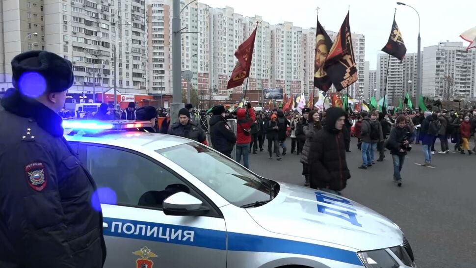 Dzień Jedności Narodowej w Rosji. Święto ma promować patriotyzm i jedność etniczną i religijną