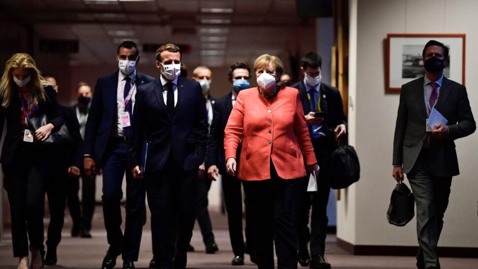 """Kompromis """"wart 90. godzin negocjacji"""". Ostateczne ustalenia szczytu w Brukseli"""
