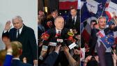 Wielka mobilizacja i historyczny wynik. Na podium PiS, Koalicja i Wiosna