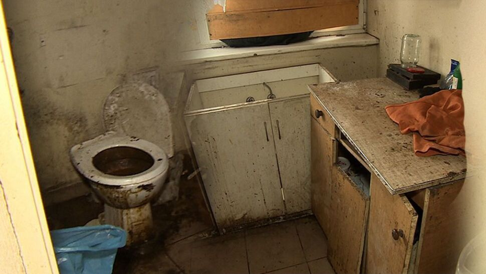 Mieszkania socjalne w kontenerach dla tych, którzy nie szanują pomocy władz miast