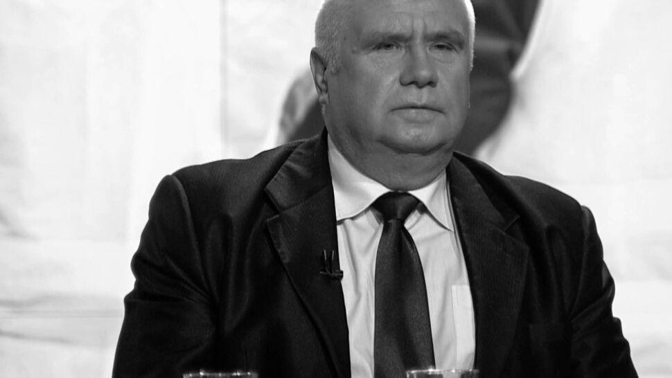 Nie żyje Janusz Dzięcioł. Były poseł zginął na przejeździe kolejowym
