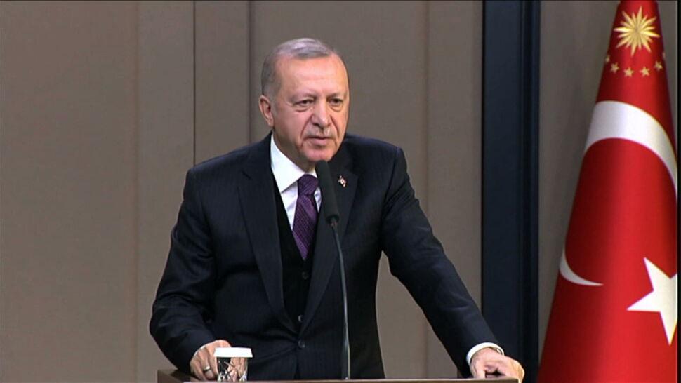 Warunek Erdogana, zapewnienia Stoltenberga. Gorący szczyt NATO w Londynie