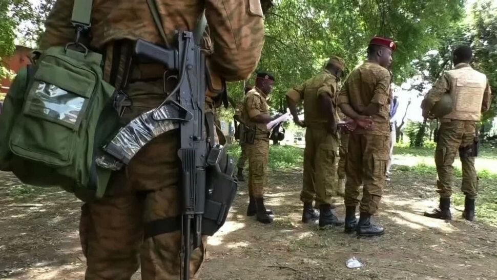 Tragiczny finał poszukiwań w Burkina Faso. Nie żyje dwóch dziennikarzy i ekolog