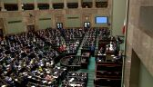 Sejm skierował projekt ustawy do Komisji Nadzwyczajnej