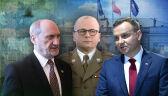 """""""Fakty"""" nieoficjalnie: prezes Kaczyński ma nie wykluczać dymisji Antoniego Macierewicza"""