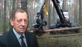 Jan Szyszko: Puszcza Białowieska to okręt flagowy nurtu lewicowo-libertyńskiego w Europie Zachodniej