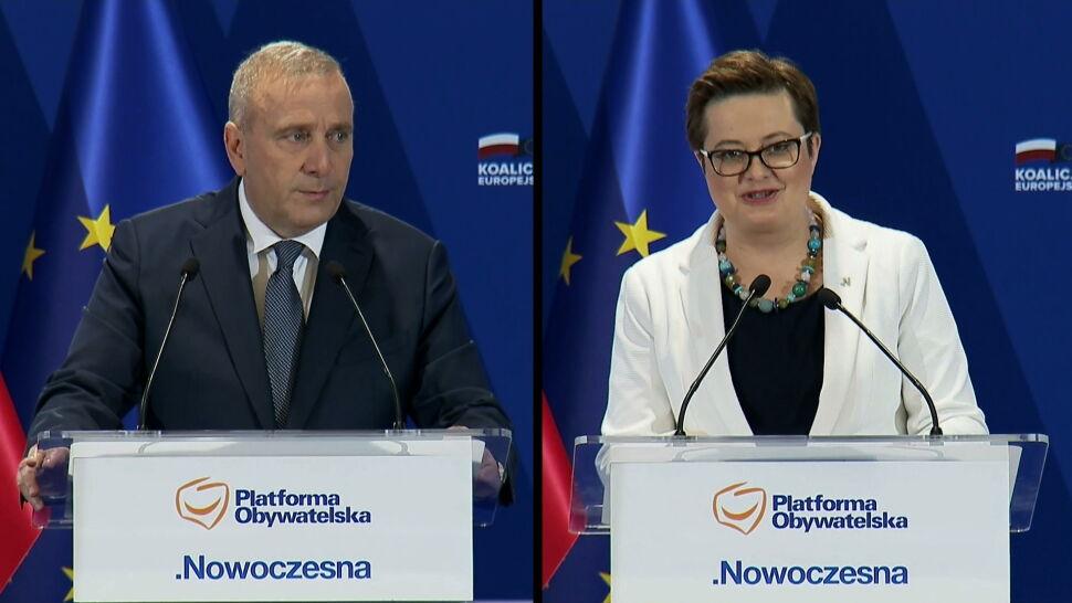 PO i Nowoczesna idą razem. Partie zapowiadają zacieśnienie współpracy