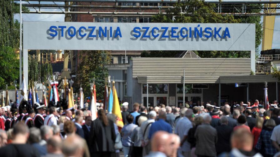 """(Nie)porozumienia sierpniowe. """"Anna Solidarność"""", nieobecny Wałęsa"""