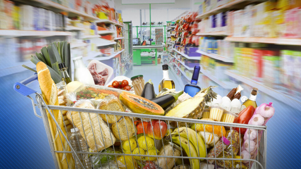 """Gospodarka przyspiesza, ceny w górę. """"Inflacja nadal będzie rosła"""""""
