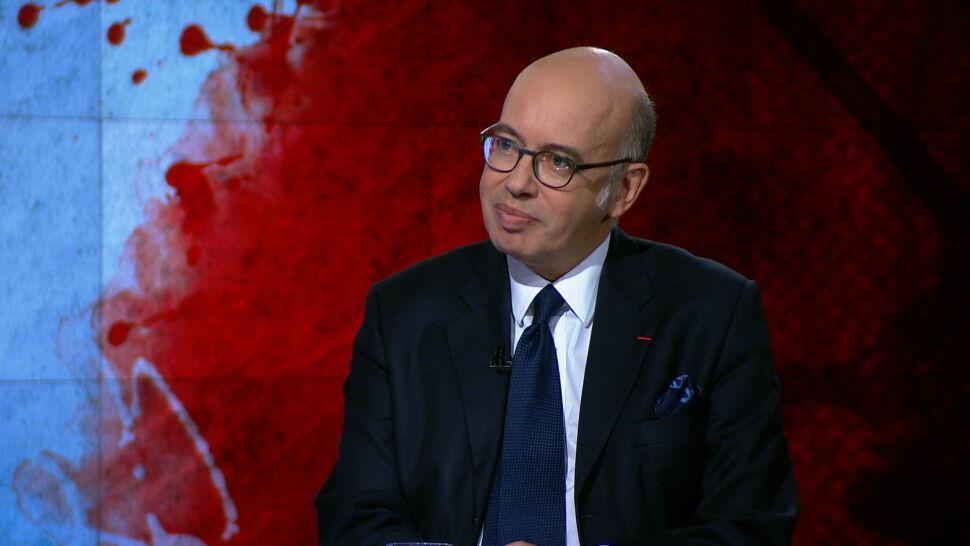 Pierre Levy: idea ws. pracowników delegowanych nie jest taka, by obniżyć wynagrodzenia
