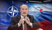 """""""Polska musi przyjąć założenie, że to nie jest zimna wojna, a wstęp do gorącej wojny"""""""