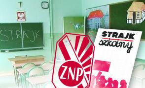 30.03.2017 | W piątek rusza strajk nauczycieli. Co będzie z uczniami?