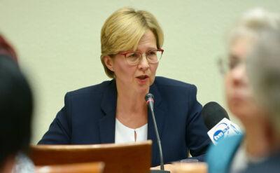 Sejm zatwierdził, Senat odrzucił. Agnieszka Dudzińska nie zostanie Rzecznikiem Praw Dziecka