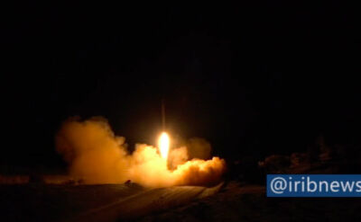 """22 rakiety spadły na bazy w Iraku. Bliski Wschód """"na krawędzi wojny"""""""