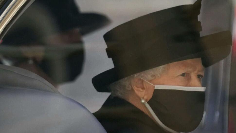 95. urodziny królowej Elżbiety II w cieniu żałoby