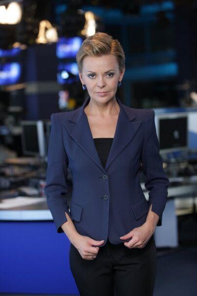 Justyna Pochanke
