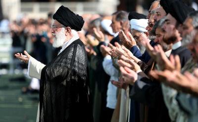 Trump nakłada nowe sankcje na Iran, Teheran ostro reaguje