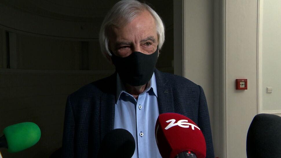 """Ryszard Terlecki """"chętnie"""" pozbyłby się koalicjantów. Kryzys w Zjednoczonej Prawicy"""