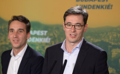 Wybory lokalne na Węgrzech. Kandydat opozycji wygrywa w Budapeszcie