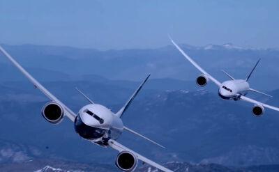 W dwóch katastrofach zginęło prawie 350 osób. Boeing miał wiedzieć o problemach z modelami 737 MAX