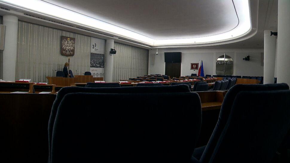 PiS przegrywa w Senacie. Padają pytania o przyszłego marszałka