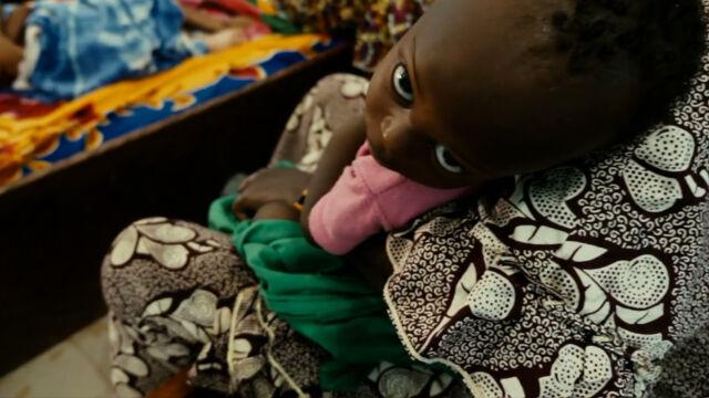 UNICEF ma za mało pieniędzy. Ostrzega przed katastrofą