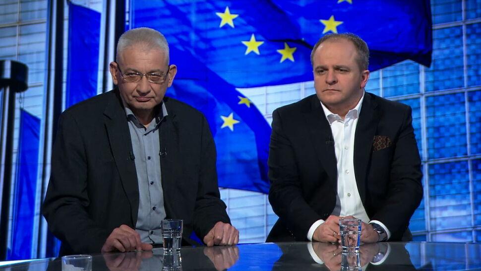 """""""Jedno zdanie Financial Times jest w stanie zrobić w Polsce taką burzę, jakiej nie jest w stanie zrobić dobra książka"""""""