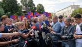 """""""Wystartujemy jako Komitet Wyborczy Lewica. Bazą będzie SLD"""". Biedroń na czele sztabu"""