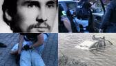 Podejrzany o zabójstwo policjanta zatrzymany po 25 latach