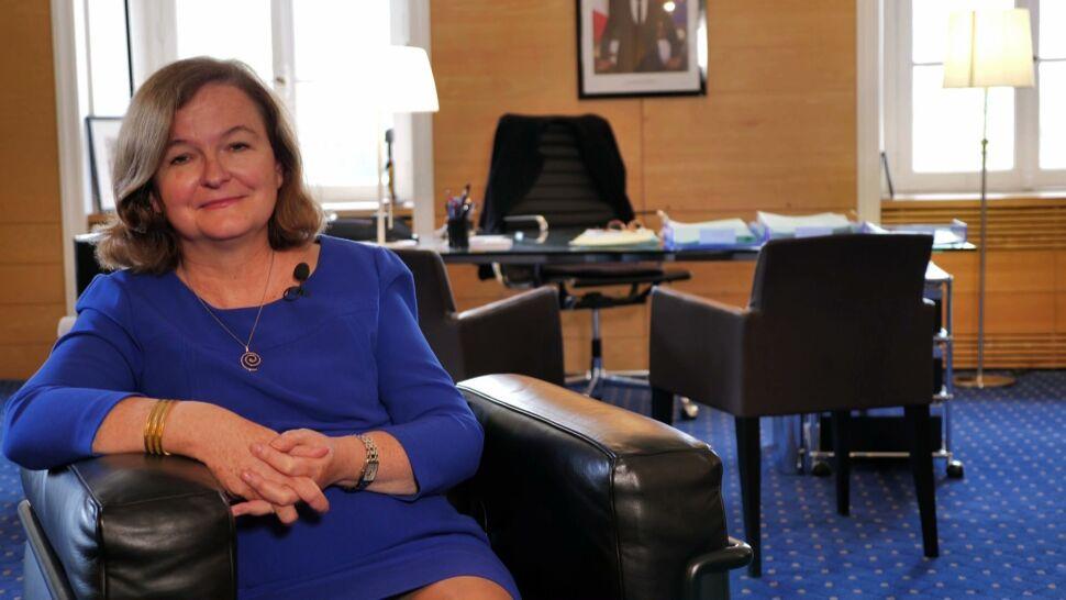 """Francuska minister dla """"Faktów z Zagranicy"""": zgadzamy się z KE w sprawie oceny sytuacji państwa prawa w Polsce"""