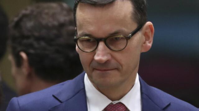 Sasin: premier o sprawie dowiedział się z mediów