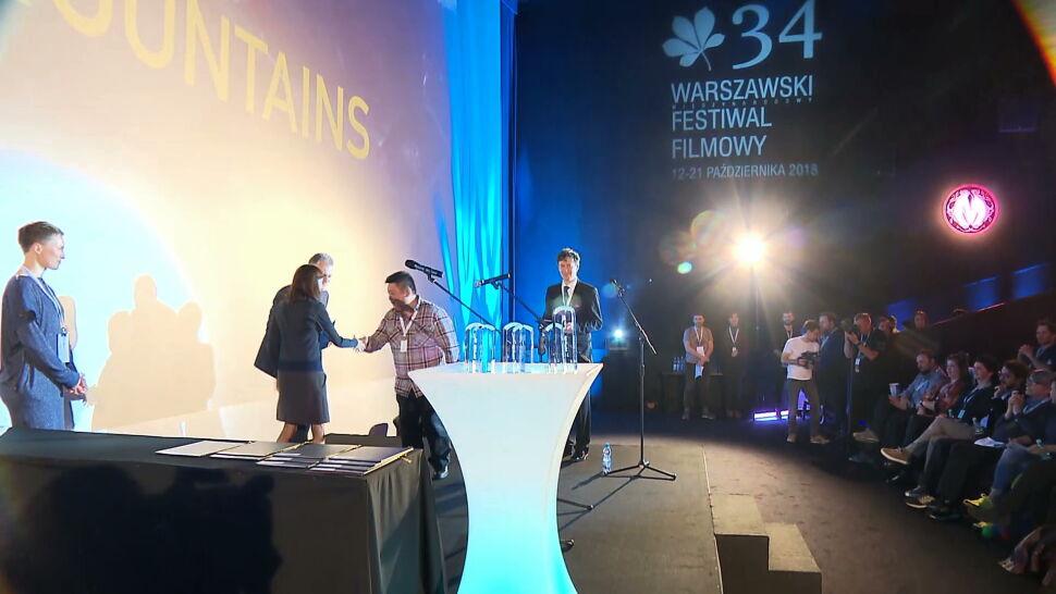 """Warszawski Festiwal Filmowy dobiega końca. Grand Prix zdobył albański film """"Delegacja"""""""
